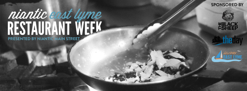 Niantic Restaurant Week Discover East Lyme Niantic Ct