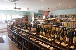 Village Wines and Spirits